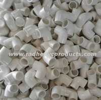 UPVC Plastic Elbow 90