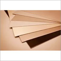 Phosphor Bronze Flat Bar