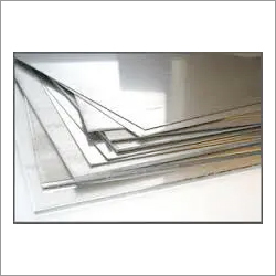 Incolloy Non-Ferrous Plates