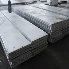 Titanium Non-Ferrous Flats