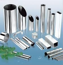 Titanium Non-Ferrous Pipes