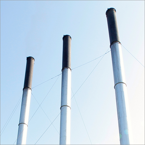 Air Pollution Control Chimney