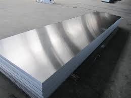 Aluminum Non-Ferrous Plates