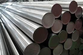 Tin Non-Ferrous Round Bars