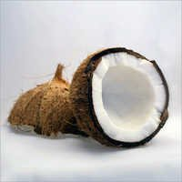 White Coconut