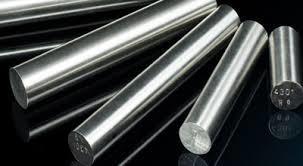 Nickel Non-Ferrous Round Bars