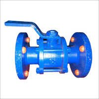 Ci Ball Valve in Nagpur