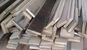 Nickel Non-Ferrous Flats