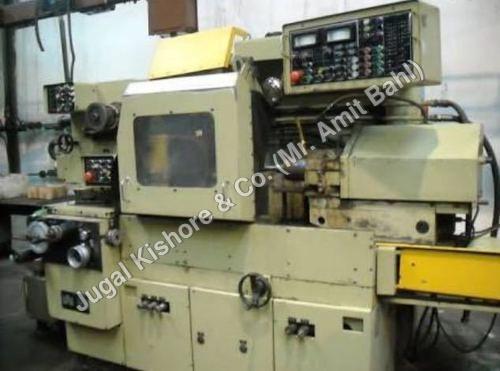 INTERNAL BORE GRINDING MACHINE WMW SI4