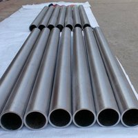 Nickel Non-Ferrous Pipes