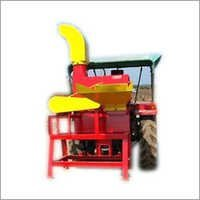 Tractors Driven Chaff Cutter Machine
