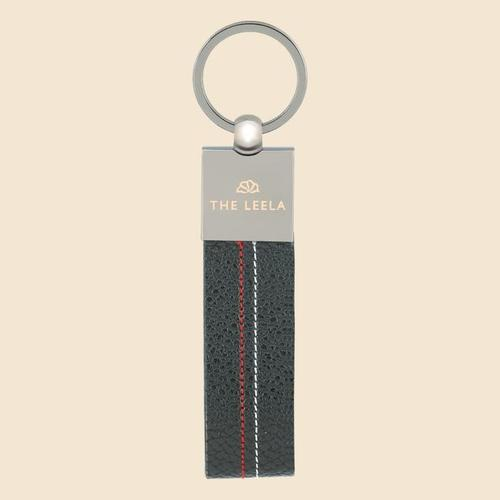 THE LEELA KEY CHAIN