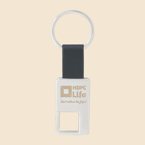 HDFC LIFE KEY CHAIN