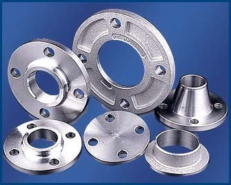 Stainless Steel 304L Flange