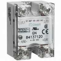 Solid State Relay (Ssr) Penel Mount