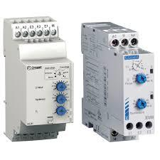 Phase Control Relays