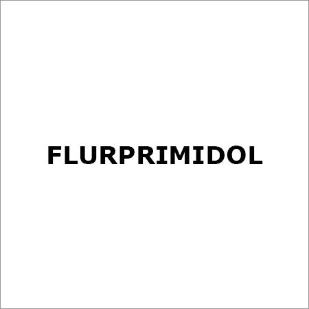 Flurprimidol