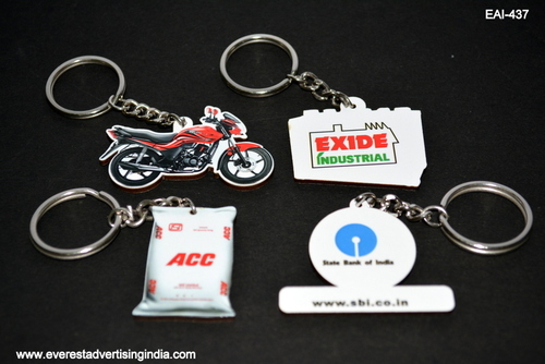 ECONOMICAL KEY CHAINS