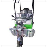 E-Rickshaw Mini Metro