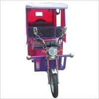 Mini Metro E-Rickshaw