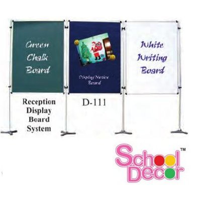 Reception Display Board