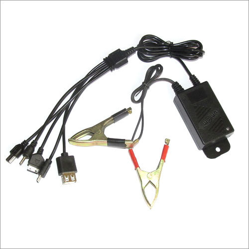 DC Mobile Charger