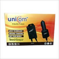 Car Mobile Charger