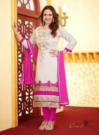 Long Salwar Suit