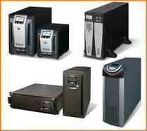 Online UPS Systems