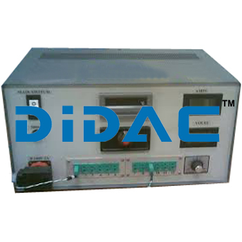 Heat Transfer Service Unit