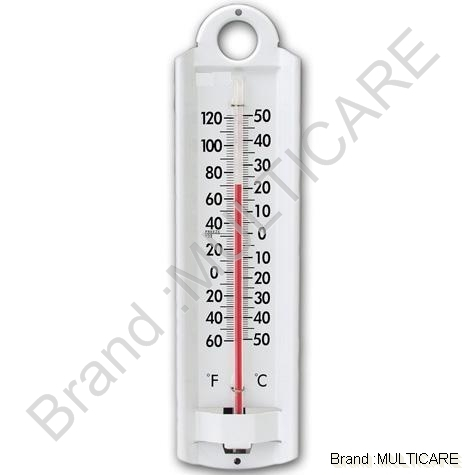 Hanging Room Thermometer