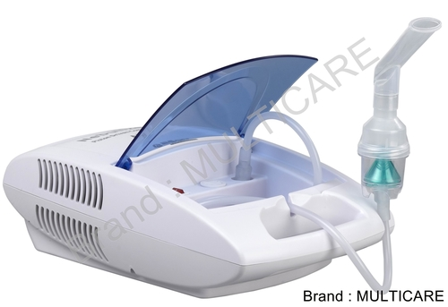 Ultrasonic Nebulizer Machine
