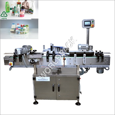 Wrap Around Labeling Machines