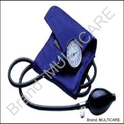 Dial Blood Pressure Monitor
