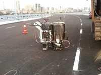 Bridge Marking Machine