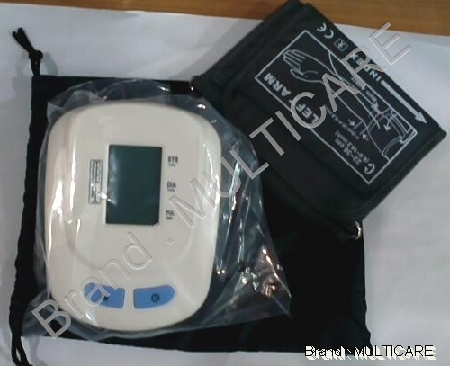 Digital Sphygmamometer