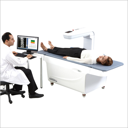 Central Dexa Bone Densitometer