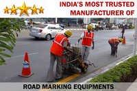 Road Marking Equipment