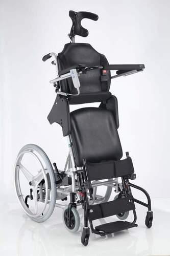 Wheelchair Semi Standing