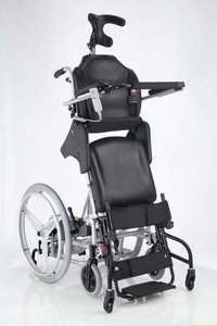 Wheelchair Semi Standing