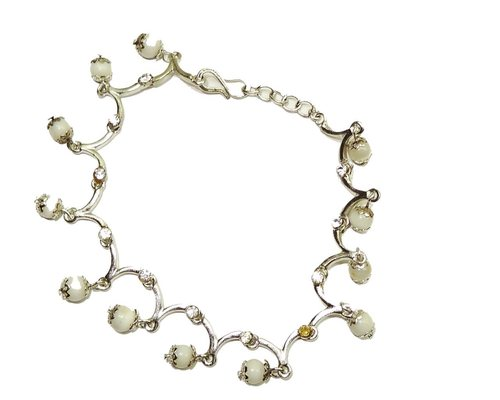 Handicrafted Anklet