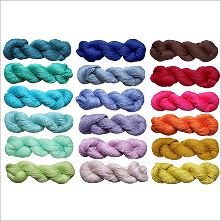 Cotton Hank Yarn Count 2/30