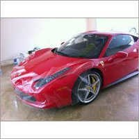 Ppf Paint Protection Film