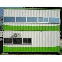 Multi Storey Bunk House