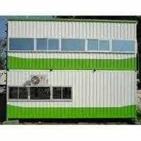 Multi Storey Office Container