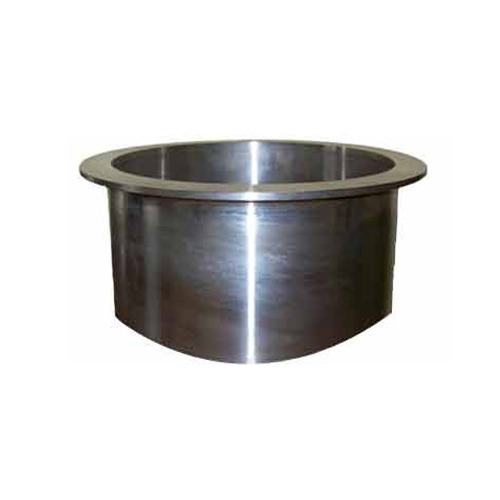 SS316 Welded Elbow