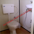 Portable Washroom