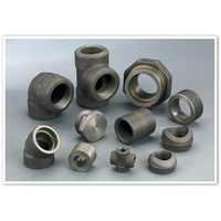 Stainless Steel Socket Weld Reducer