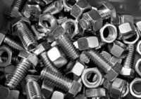 316 Stainless Steel Nuts Bolts
