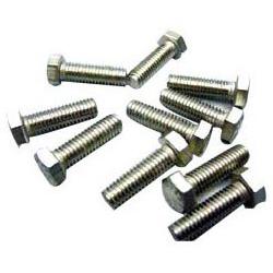 Duplex Stainless Steel Fasteners